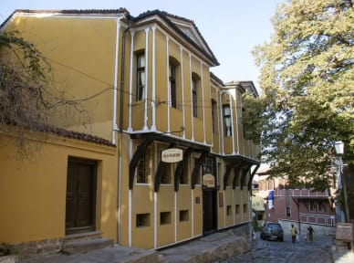 Фотографии Hostel Old Plovdiv