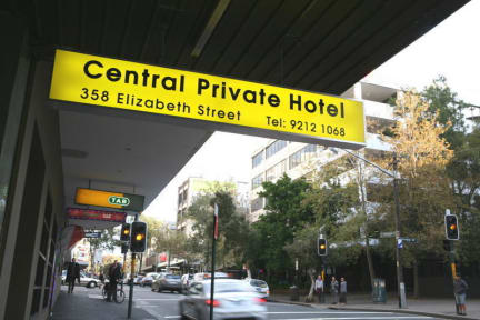 Photos of Central Private Hotel