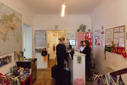 Photos of Lisboa Central Hostel