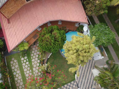 Photos of Colombo Lavinia Beach Hostel