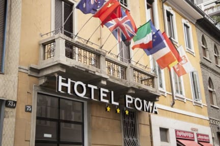Photos of Hotel Poma Milan