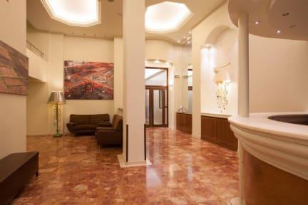 Foto di Marina Hotel