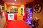 Bavaria City Hostel-Design Hostel