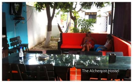 Photos of The Alchemist Hostel