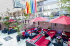 USA Hostels Hollywood