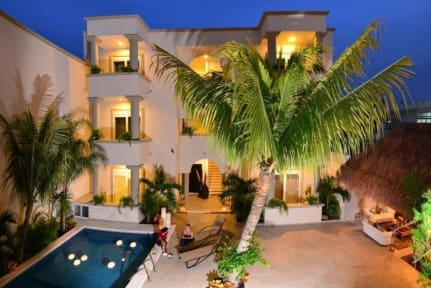 Palms Tulum Luxury Hotel Tulum Mexico Book Your Cheap Hotel Now