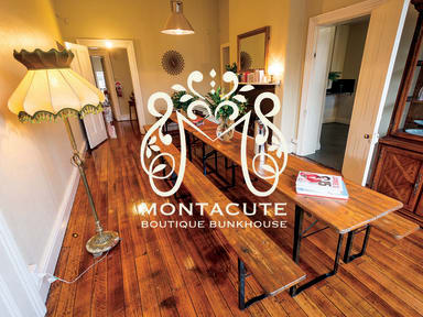 Fotos de Montacute Boutique Bunkhouse