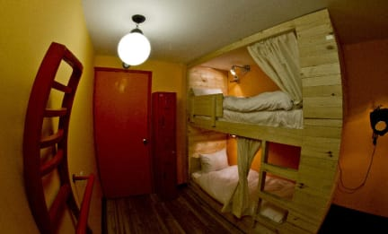 Fotos de 12:12 Hostels