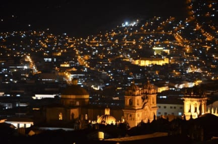 Photos of Samay Wasi Youth Hostels-Cusco