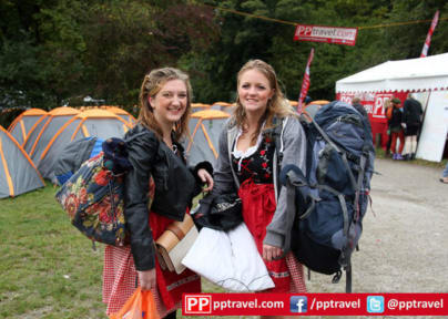 Photos of Munich Oktoberfest Camping & Dorms