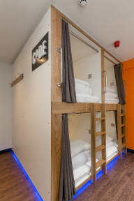 Photos of CODE Pod Hostel