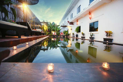 Photos of Angkor Pal Boutique Hotel