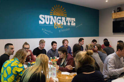 Fotos de Sungate One