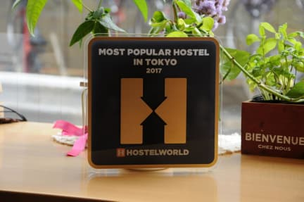 Photos of Anne Hostel Yokozuna