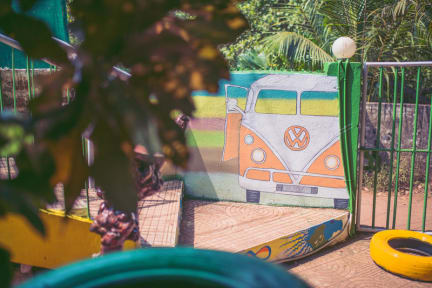 Photos of Anjuna by Roadhouse Hostels
