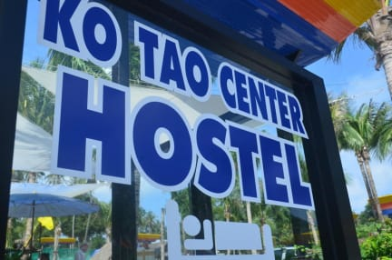 Ko Tao Center Hostel照片