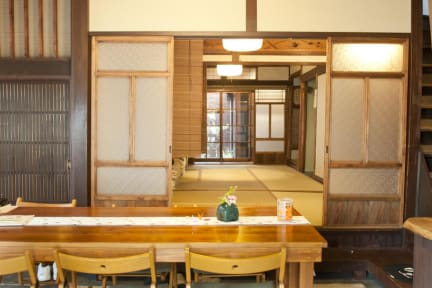 Photos of Osaka Guest House Midoriya