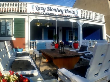 Photos of The Lazy Monkey Hostel