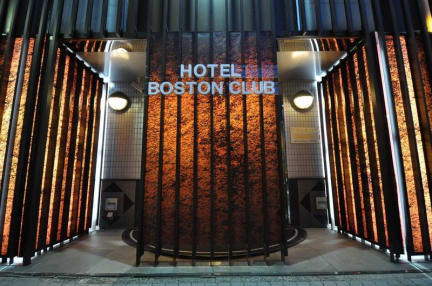 Photos of Hotel Boston Club