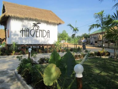 Photos of Hacienda