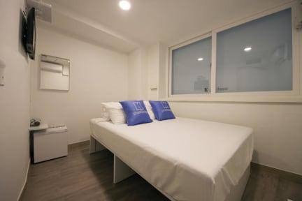 Fotos von K-guesthouse Myeongdong 1